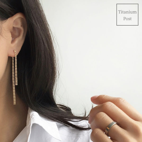 Ruoni earrings